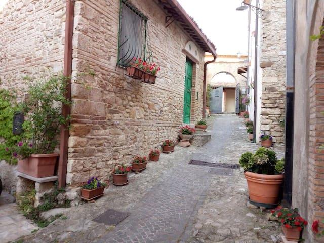 Borgo Sabino
