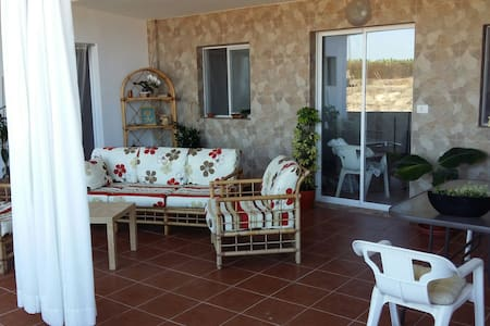 Big bedroom, own suite bathroom,WI-FI,Costa Adeje - Adeje