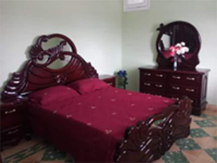 Apartamento de 2 habitaciones en Camaguey 2