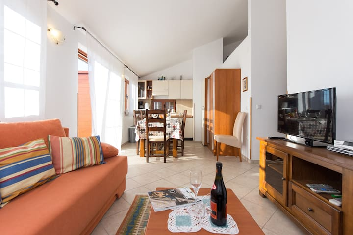 Appartment Murva - Pinezići