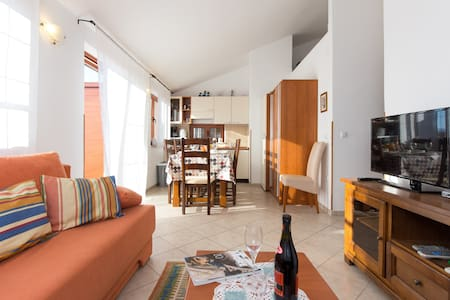 Appartment Murva - Pinezići