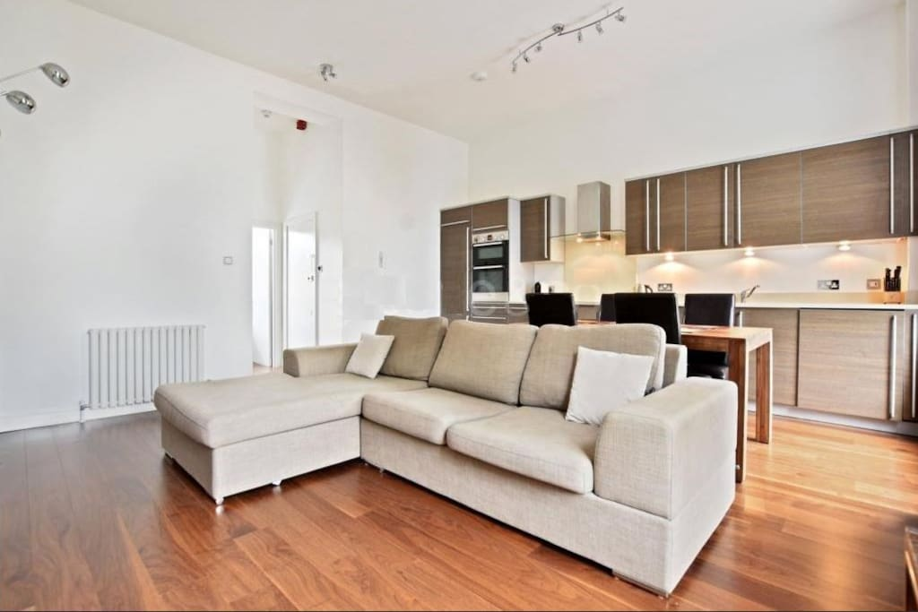 One Bedroom Flat In Central London Apartments For Rent