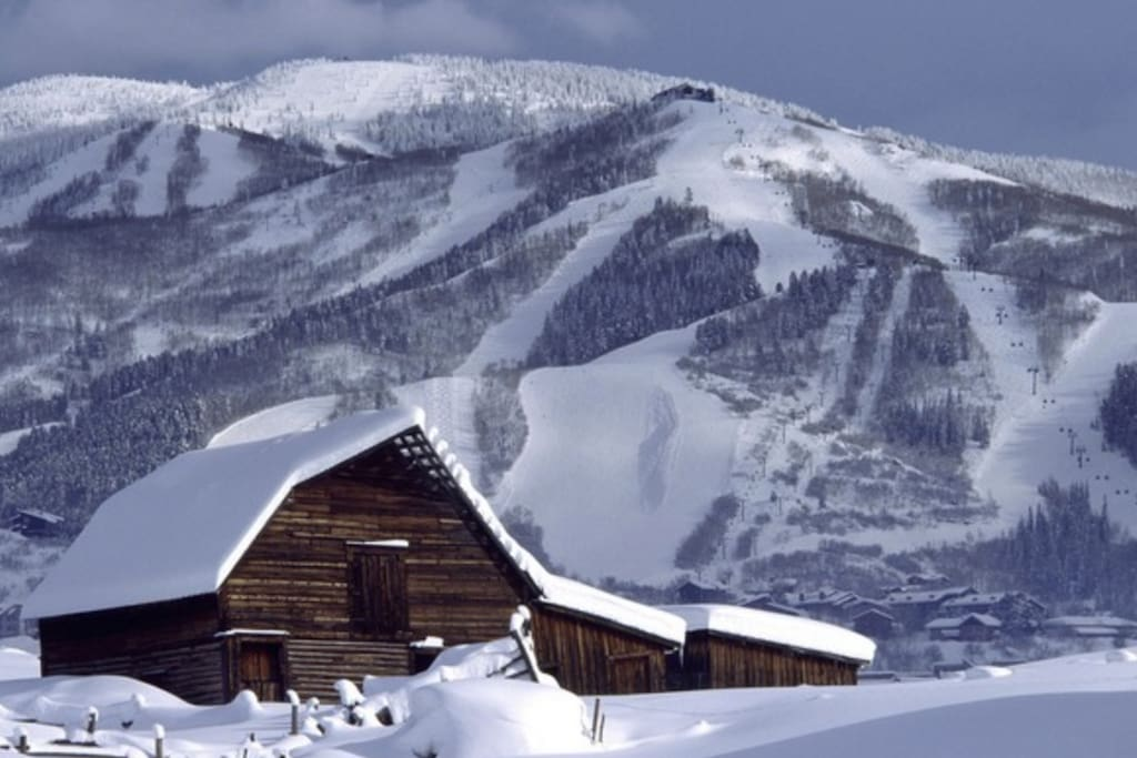 Steamboat Springs The Promontory Condominiums For Rent