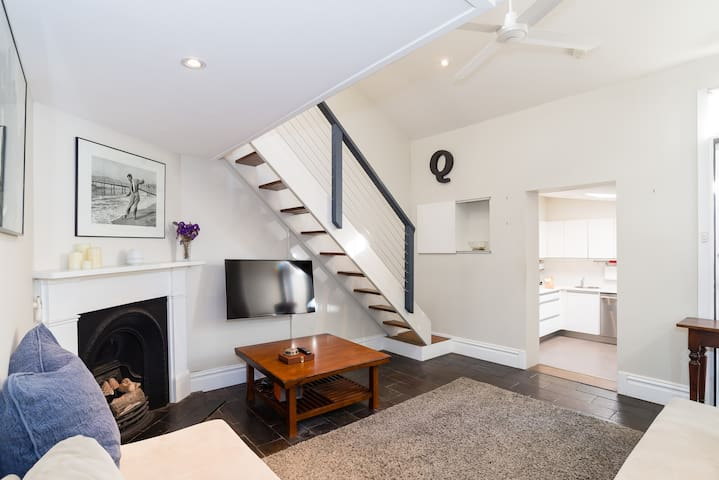Heritage Delight in the Heart of Pyrmont