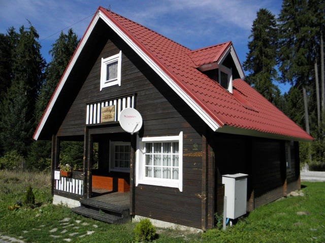 Chalet - 3 Bedrooms, 6 Sleeps  BOROVETS CENTER - Borovets