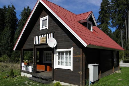Chalet - 3 Bedrooms, 6 Sleeps  BOROVETS CENTER - Borovets - Chalupa
