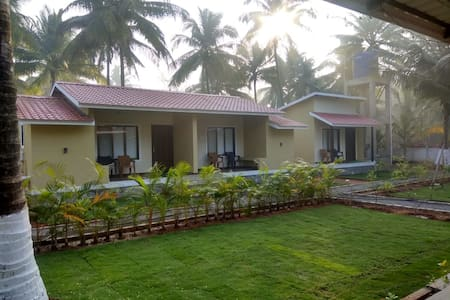 Kapil's Beach Resort- 1