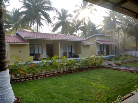 Kapil 's Beach Resort- 1