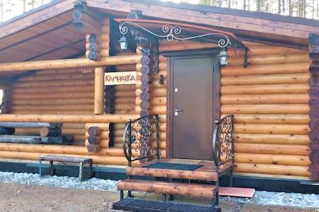 Дом для отдыха и отпуска