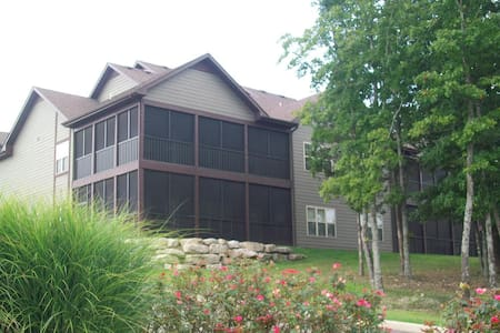 Birdie Bungalow  @ Stonebridge Village Resort 5 mins to SDC - Branson West