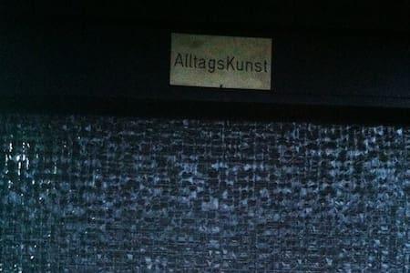 Privates 'Art'Hotel AlltagsKunst - Sankt Augustin