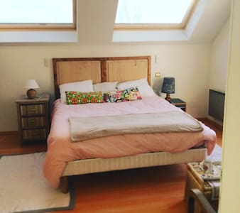 Double Bedroom @ 13km Xmas market - Eschau