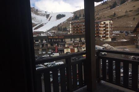 Appart. neuf Auris en Oisans/ Alpe d'Huez - Auris - Appartamento
