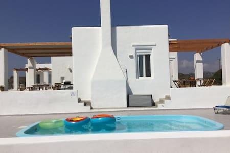 Sea Breeze Villa: Brand new! Beach, Pool, Privacy - Rodos