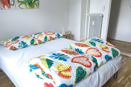 CENTRAL/ CLEAN/BRIGHT llll - København - Apartment