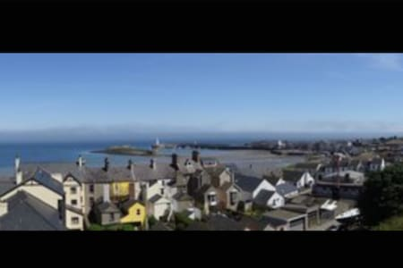Sea views in heart of donaghadee - Donaghadee - Ház