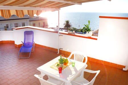 Residenza Larenza Mare I