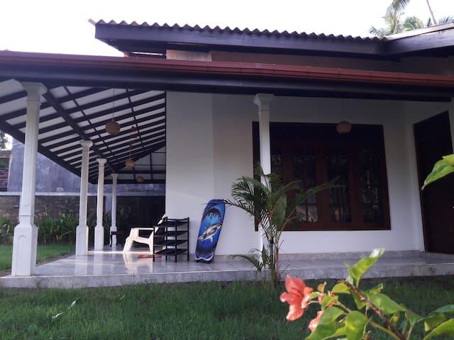 Mango Villa