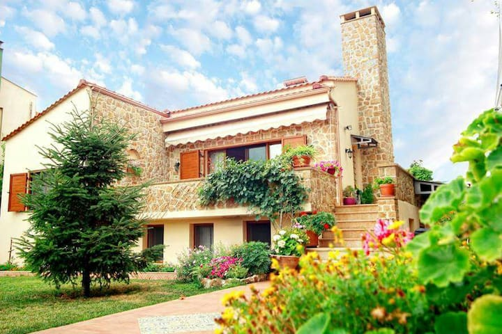 Villa Bettina