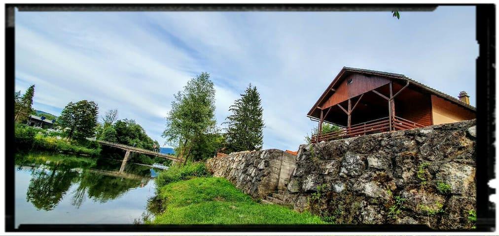 Odmor u prirodnim ljepotama Goranskog kraja 🏔️🏞️