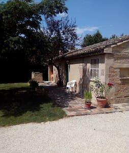 La casetta - Montelupone - Casa