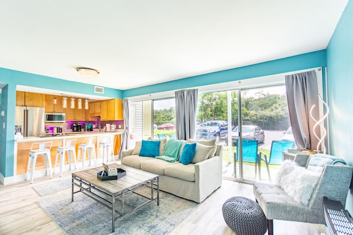 [The Cool Azul] Brand New Remodel-Pool-Cozy&Plush