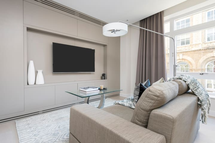 Stunning 1BR in Westminster by Sonder