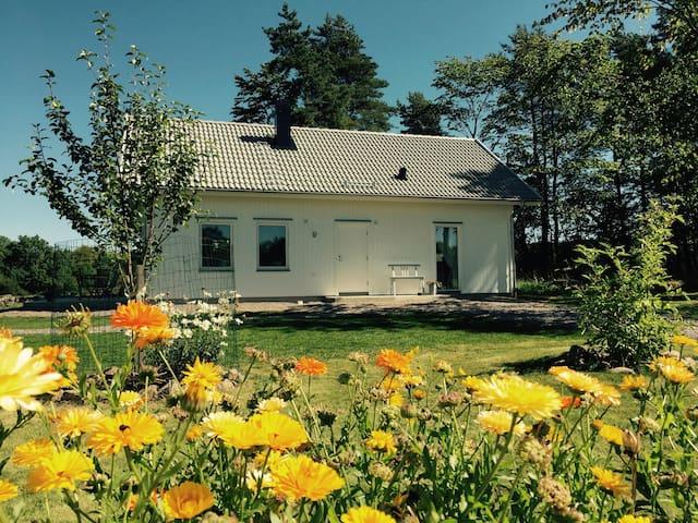 Guesthouse Klinthagen
