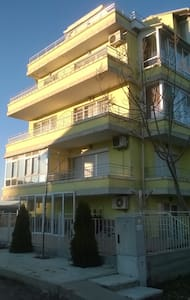 Lovely apartment in two steps from the beach - Primorsko