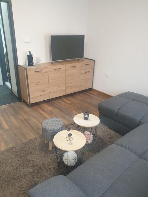 MINT apartman 2
