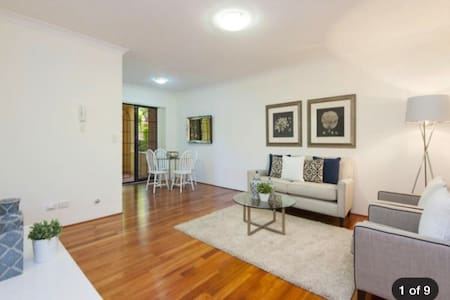 Convenience & Comfort in Chatswood - Chatswood - Apartmen