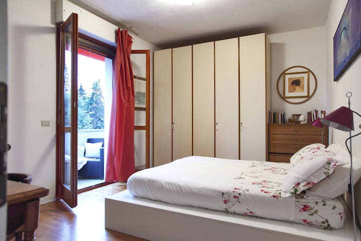 A room for you - Ferrara - Bed & Breakfast