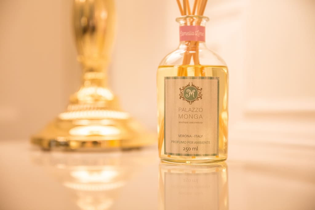 Our signature room fragrance