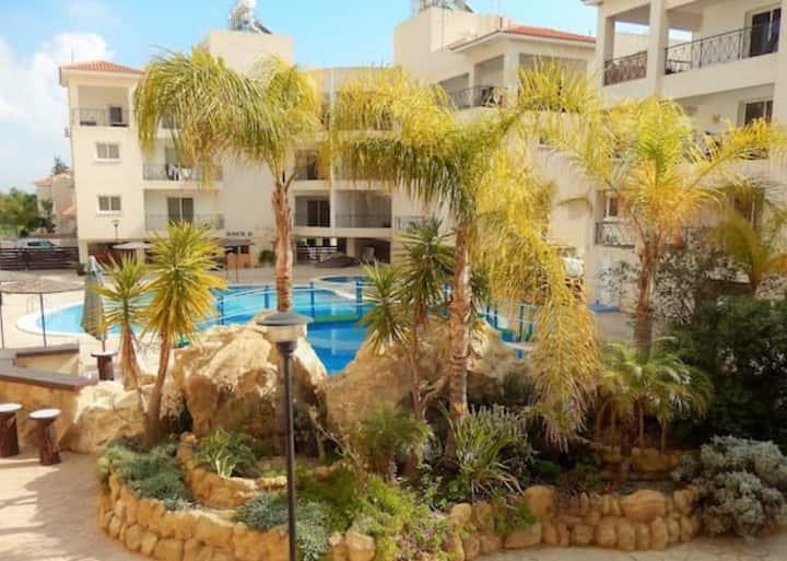 !!BEST DEAL in Carisa Oroklini Gardens in Cyprus!!