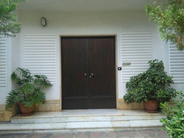 B&B villa silvia - Marina di Camerota - Villa