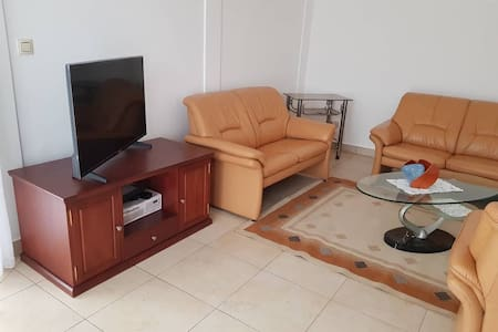 Appartement dans résidence sécurisée - Omnisport