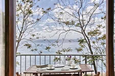 Apartment by the sea - Appartamento Innamorata 2