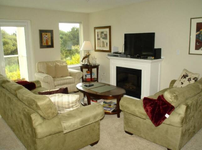 1322 Westport by the Sea - Westport - Apartament