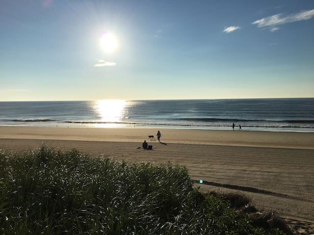 Beachfront Oasis, Seabrook Beach, NH