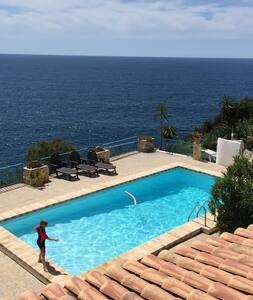 Casa Mallorquin, erste Meereslinie pur genießen! - Cala Pi