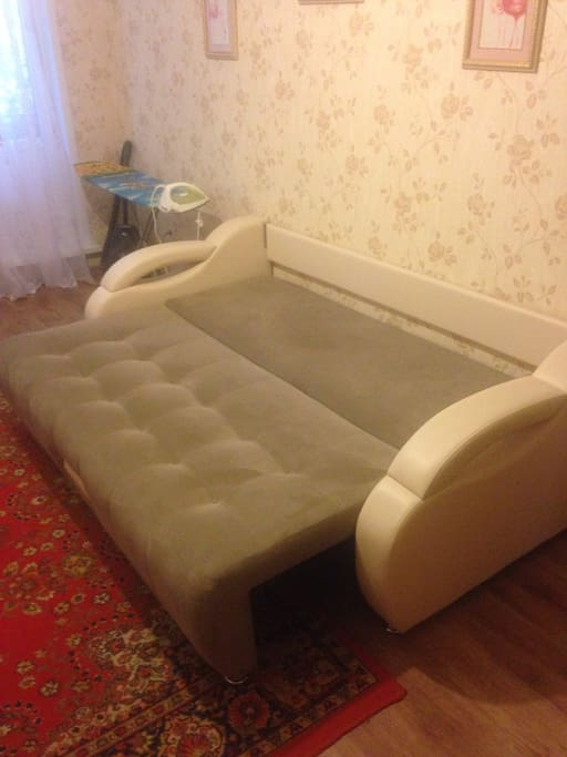 Размеры спального места 160/205см