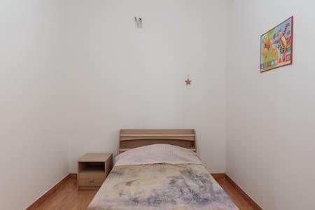 Modern Private Single Room in Cosy New Apartment - San Ġwann - Flat