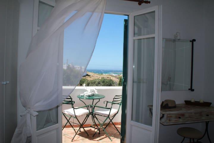 Casa Elea - Sea view appartment 2 people (+ 2)