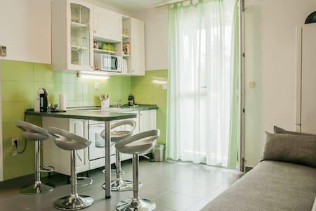 Green - Split - Lägenhet