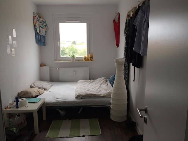 Cute Room in Apartment in Berlin! - Berlijn - Appartement