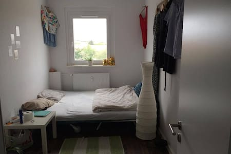 Cute Room in Apartment in Berlin! - Berlin - Apartment