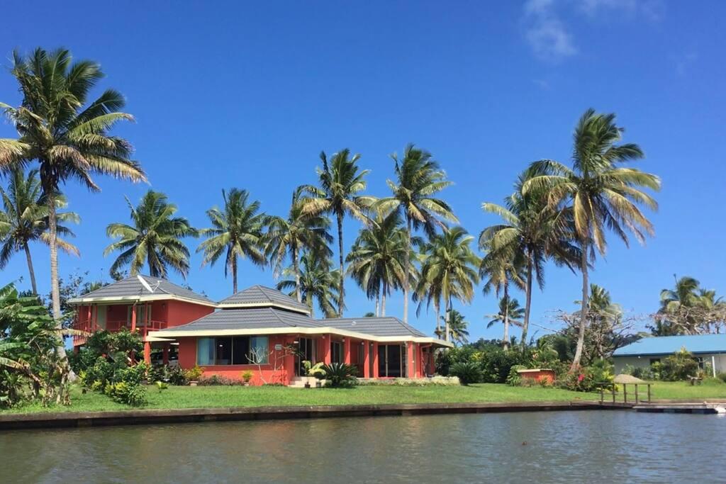 Mandala holiday home