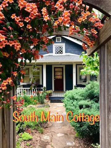 South Main Cottage