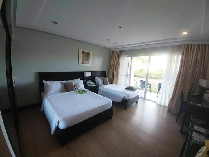 One Bedroom Villa, Fairways & Bluewater Boracay