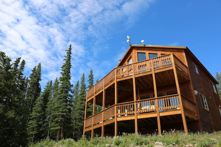 Mountain Retreat - Your Home Away from Home